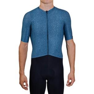 Black Sheep Cycling TC20 Texture Short Sleeve Jersey