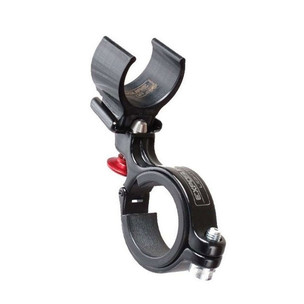 Exposure Lights QR Handlebar Mount With QuickClip 35mm