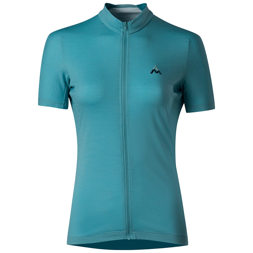 7mesh Ashlu Merino Womens Short Sleeve Jersey