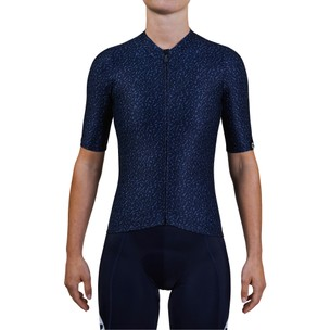 Black Sheep Cycling TC20 Texture Womens Short Sleeve Jersey