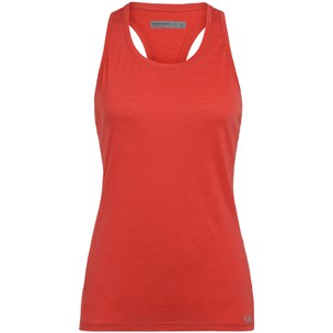 Icebreaker Amplify Womens Sleeveless Running Top