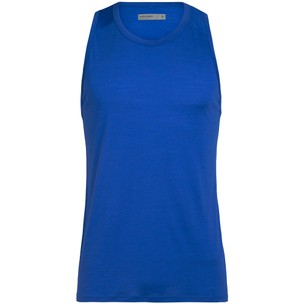 Icebreaker Amplify Sleeveless Running Top