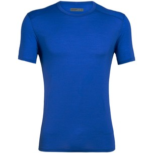 Icebreaker Amplify Short Sleeve Running T-Shirt