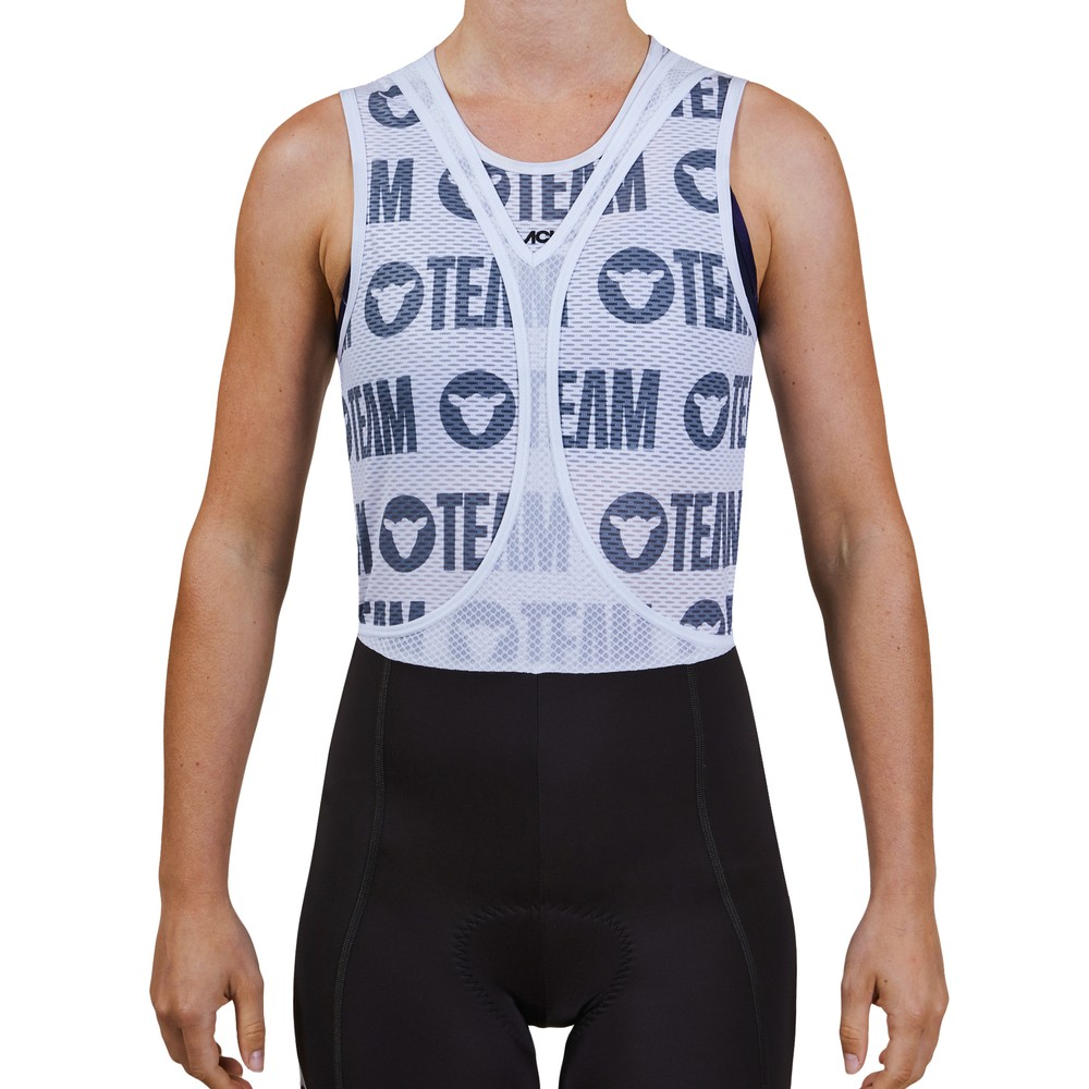 Black Sheep Cycling TC20 Womens Sleeveless Base Layer
