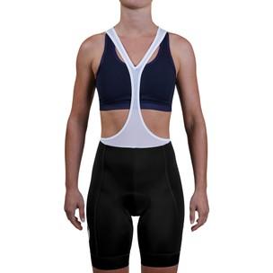 Black Sheep Cycling TC20 Shorter Length Womens Bib Short