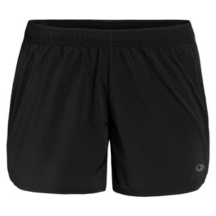 Icebreaker Impulse Womens Running Short