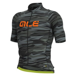 Ale Rock Short Sleeve Jersey