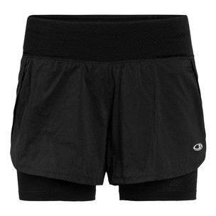 Icebreaker Impulse Womens Training Short