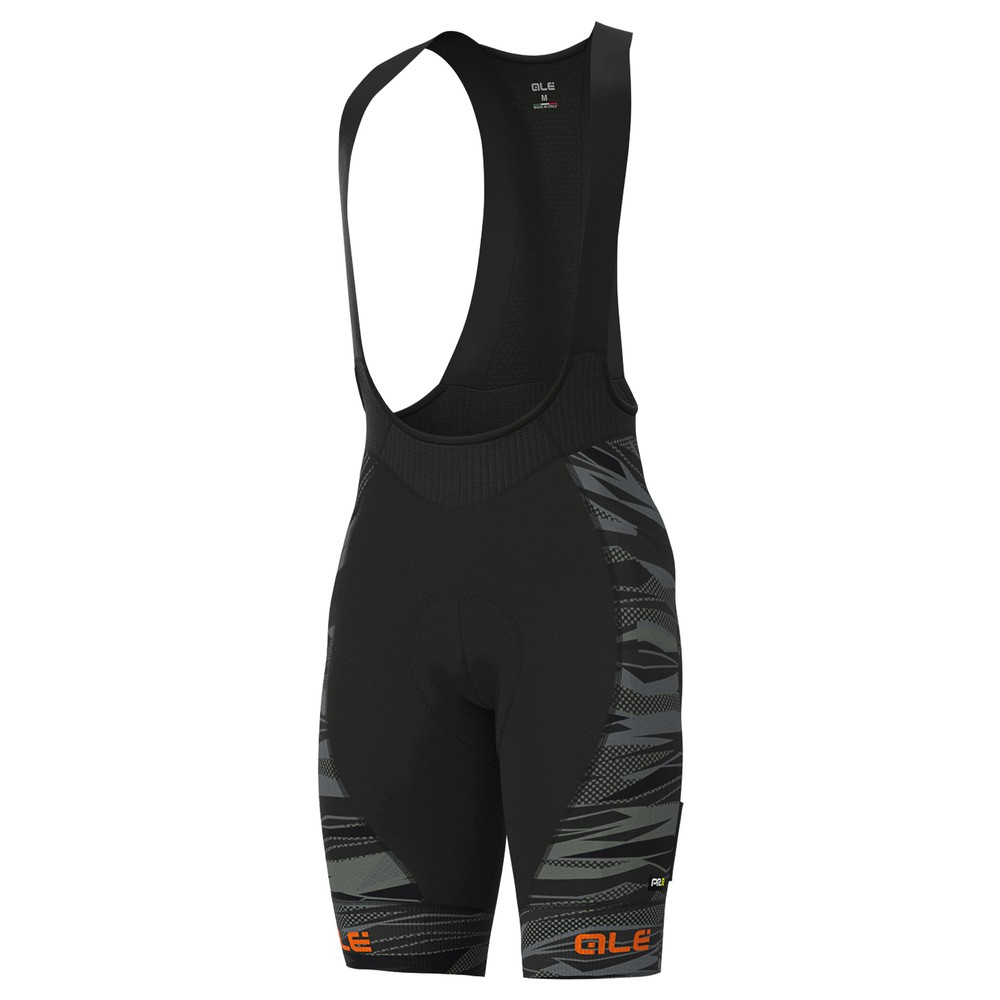 Ale Rock Bib Short