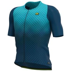 Ale Velocity G+ Short Sleeve Jersey