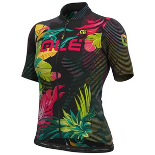 Ale Tropika Womens Short Sleeve Jersey