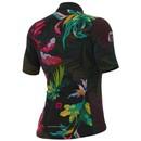 Ale Tropika Womens Short Sleeve Jersey