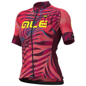 Ale Sunset Womens Short Sleeve Jersey