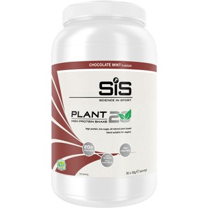 Science In Sport PLANT20 Drink Mix Vegan Protein Powder 900g