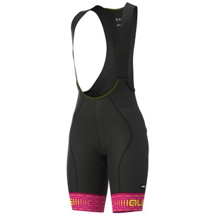 Ale Green Road Womens Bib Short