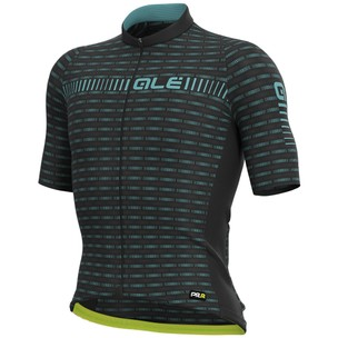 Ale Green Road Short Sleeve Jersey
