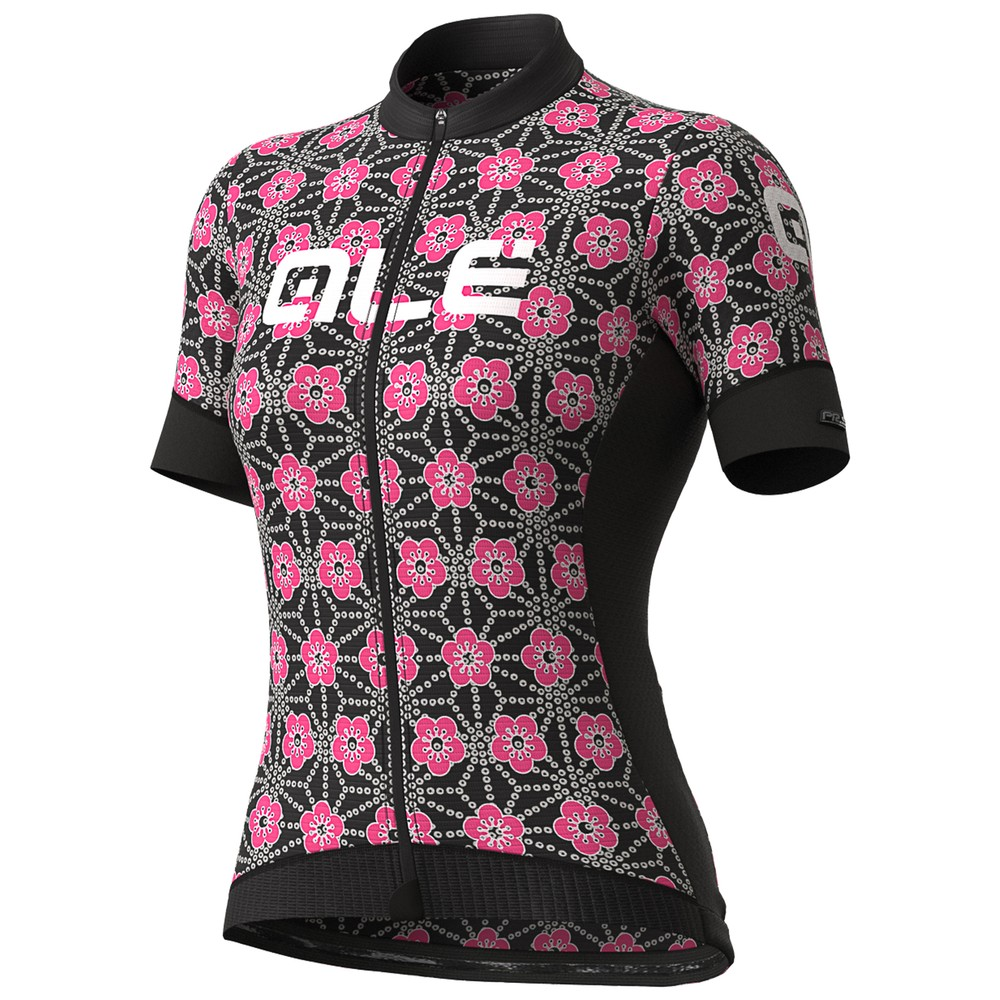 Ale Garda Womens Short Sleeve Jersey