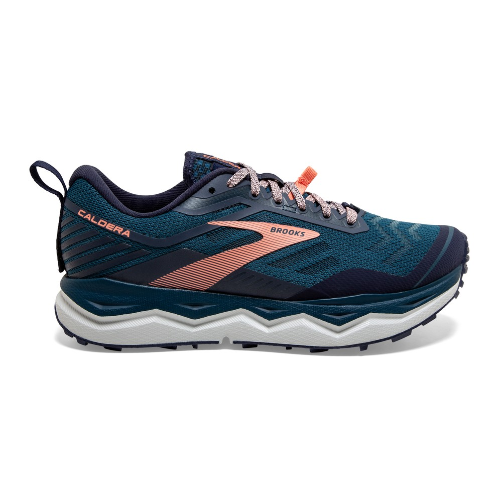 Brooks Caldera 4 Womens Running Shoes