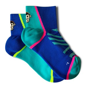 Monkey Sox Ultra X1 Run Socks