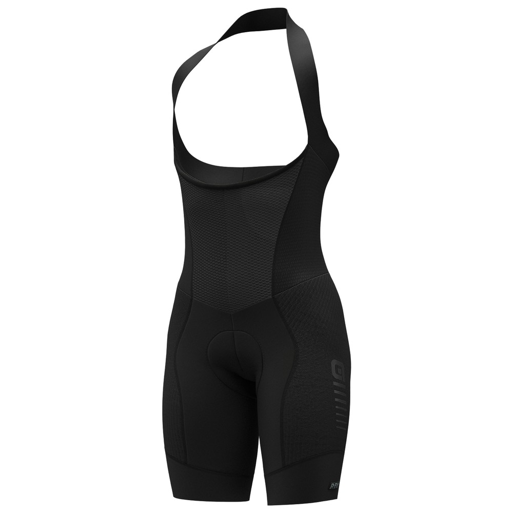 Ale Future Plus Womens Bib Short