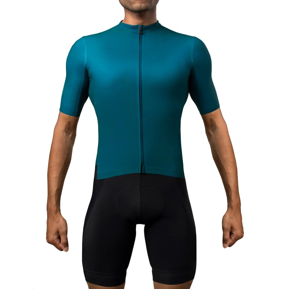 Black Sheep Cycling Racing Climbers Short Sleeve Jersey