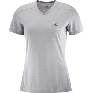 Salomon XA Tee Womens Short Sleeve Run Top