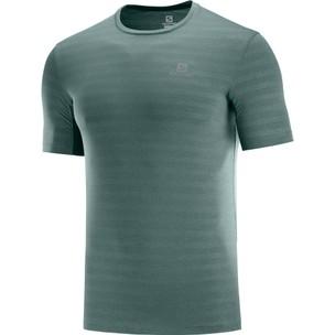 Salomon XA Tee Short Sleeve Run Top