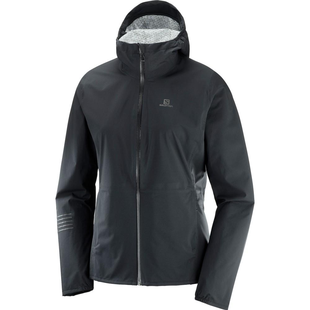 Salomon Lightning Womens Waterproof Jacket