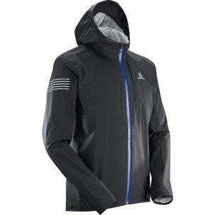 Salomon Bonatti Waterproof Running Jacket