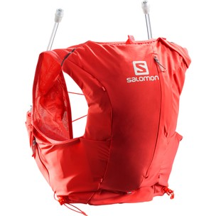 Salomon ADV Skin 8 Set Womens Hydration Backpack