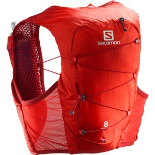 Salomon Active Skin 8 Set Hydration Backpack