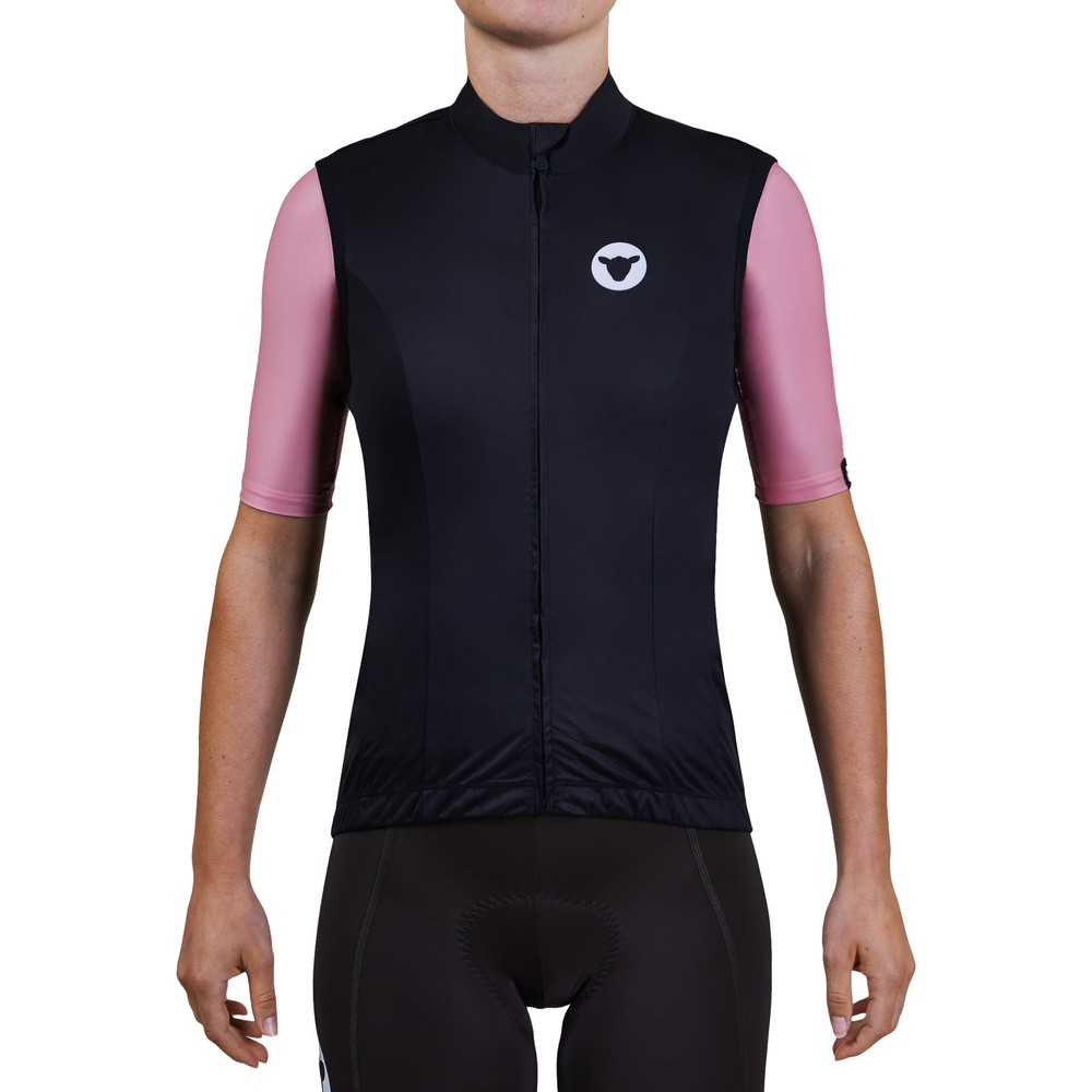 Black Sheep Cycling TC20 Womens Gilet