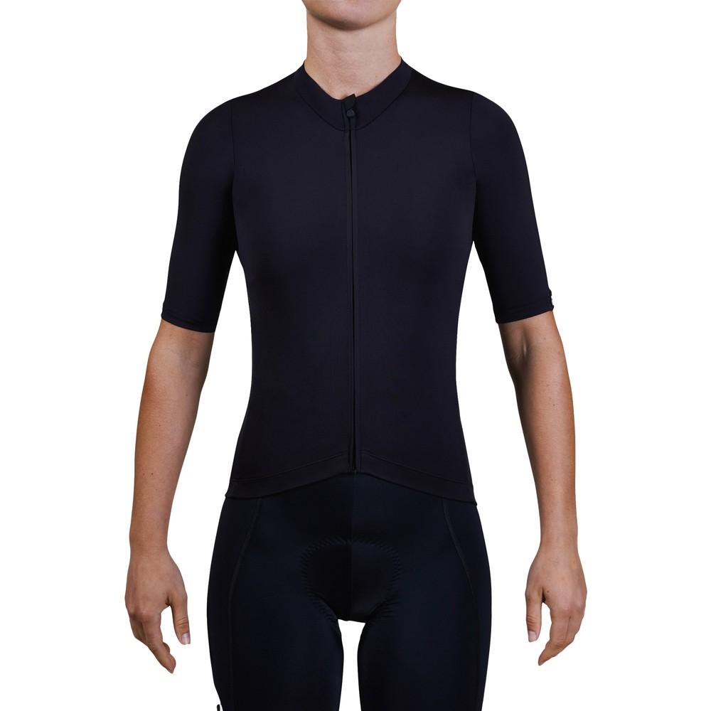 Black Sheep Cycling TC20 Block Womens Short Sleeve Jersey