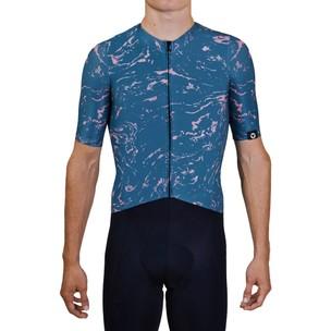 Black Sheep Cycling TC20 Marble Short Sleeve Jersey