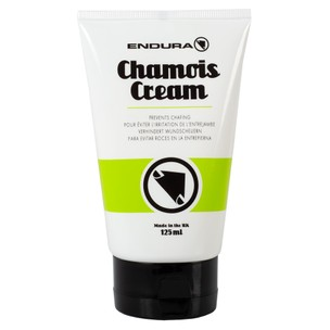 Endura Chamois Cream 125ml