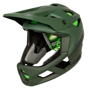 Endura MT500 Full Face MTB Helmet