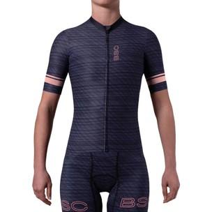Black Sheep Cycling WMN Hatch Short Sleeve Jersey