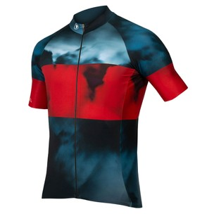 Endura Cloud Ltd Edition Short Sleeve Jersey