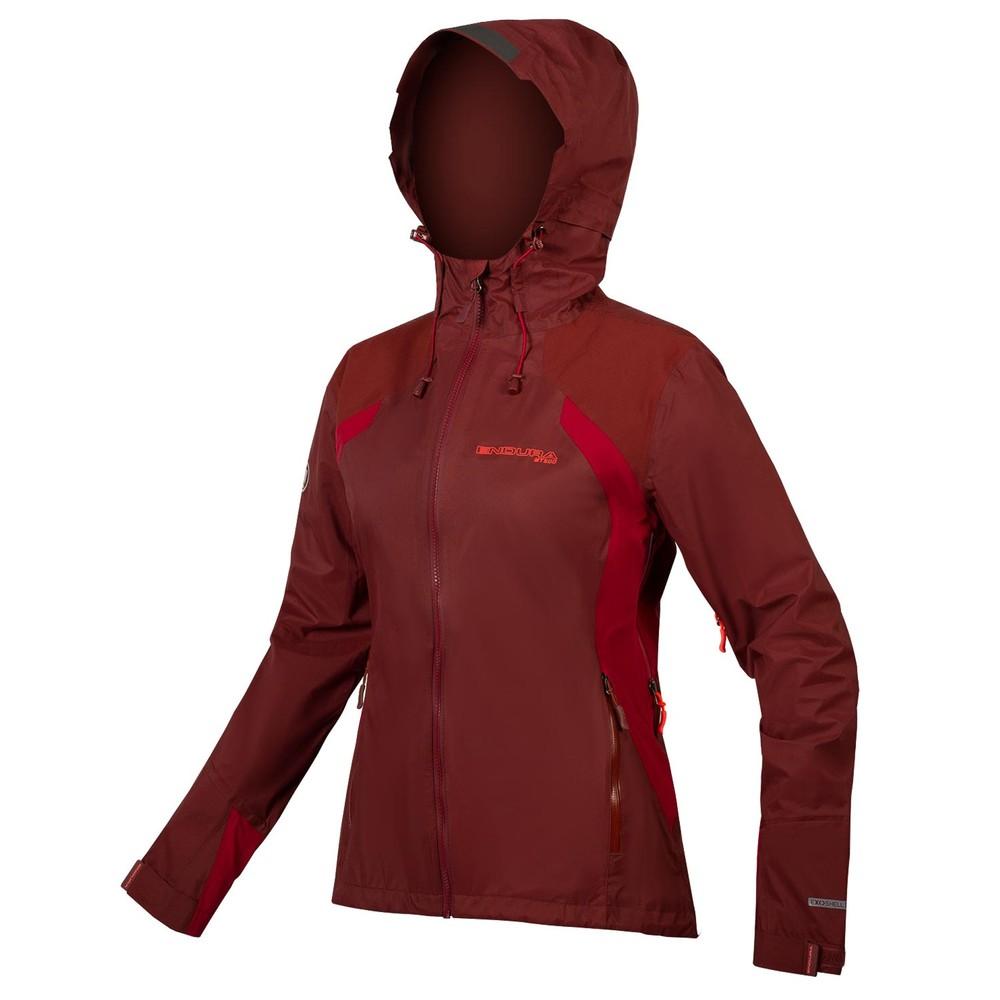 Endura MT500 Womens Waterproof Jacket II