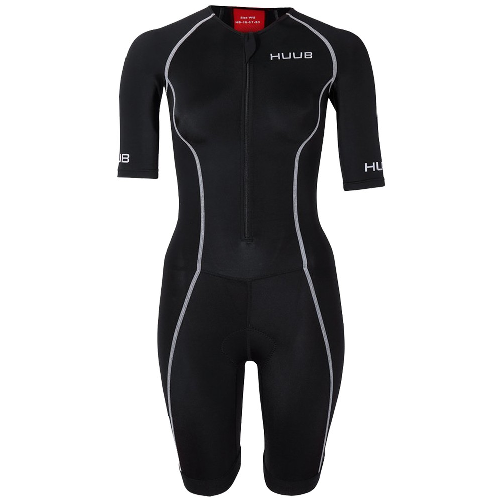 HUUB Essential Long Course Womens Trisuit