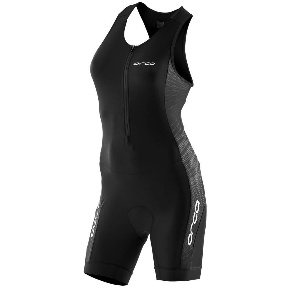 Orca Core Sleeveless Womens Trisuit