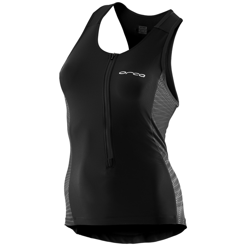 Orca Core Sleeveless Womens Tri Top