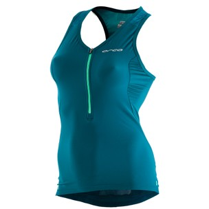Orca 226 Perform Sleeveless Womens Tri Top