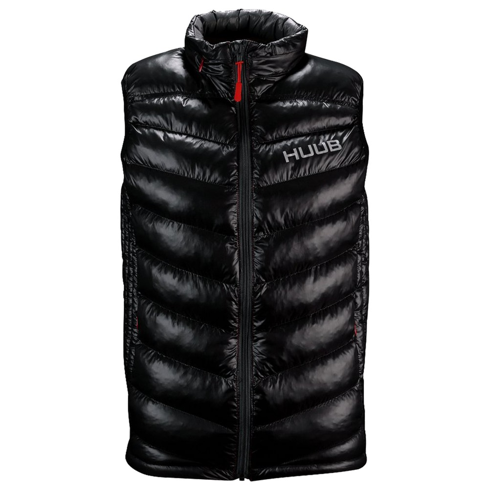 HUUB Womens Quilted Gilet
