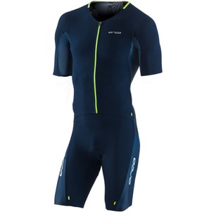 Orca 226 Perform Aero Short Sleeve Trisuit