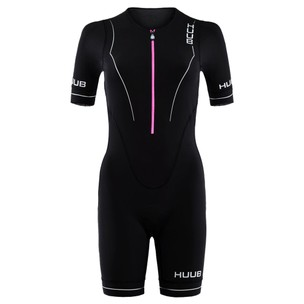 HUUB Aura Long Course Womens Trisuit