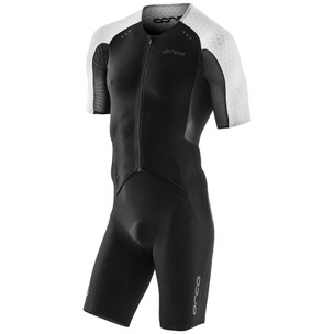 Orca RS1 Kona Aero Short Sleeve Trisuit