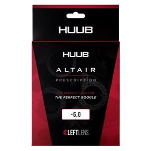 HUUB Altair Prescription Lens Left Eye