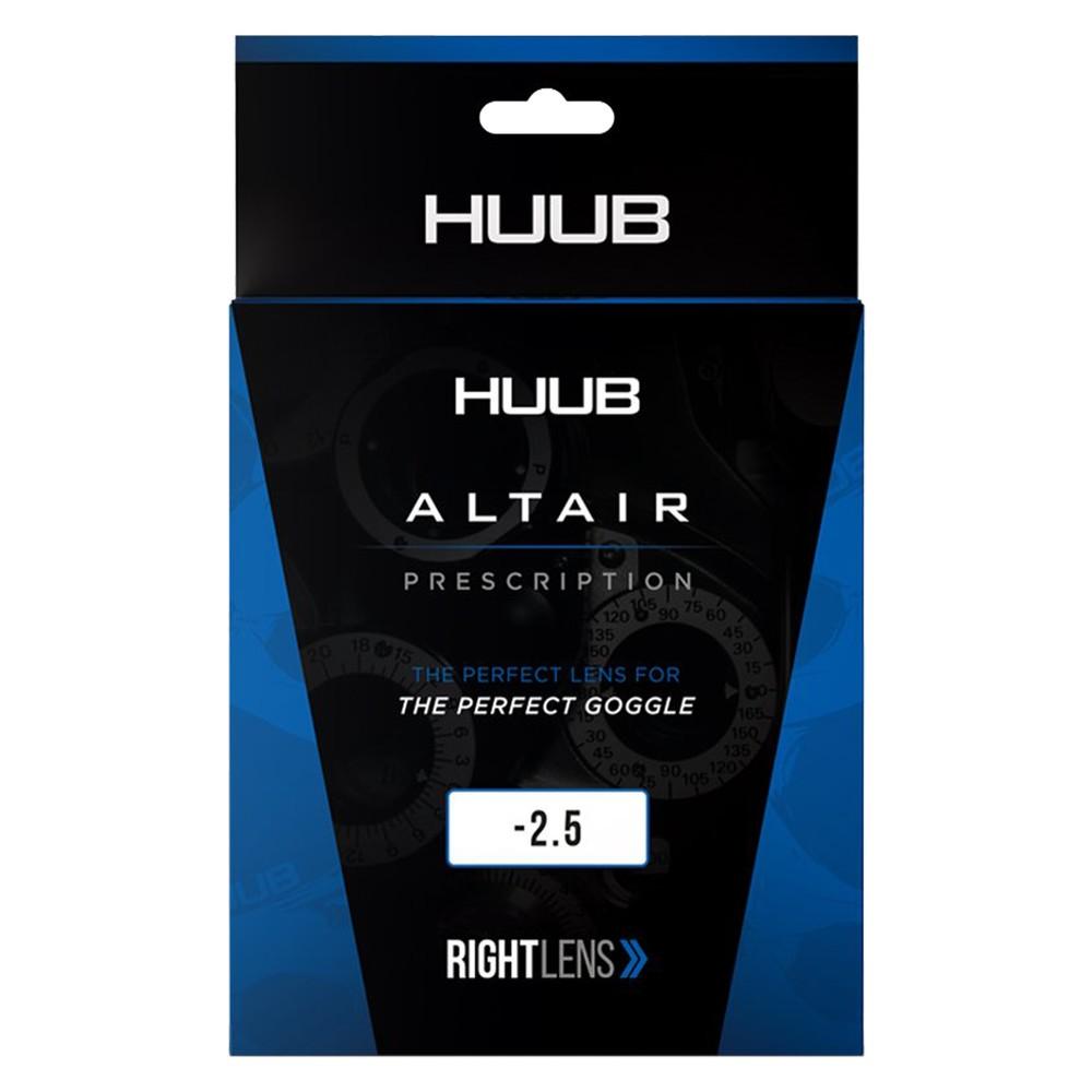 HUUB Altair Prescription Lens Right Eye