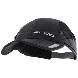 Orca Foldable Run Cap